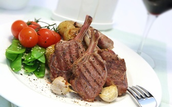 Menu para 2 ao Jantar em Oeiras por 29€!