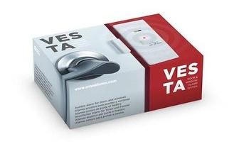 Alarme Magnetizado Para Portas e Janelas por 15,90€ com entrega em todo o País!