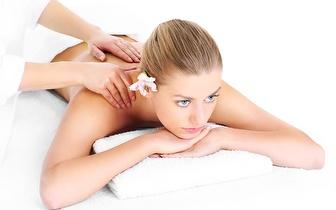 Massagem de Relaxamento com Aromaterapia por 16€ em Castelo Branco!