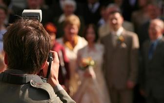 Sessão Fotográfica: Casamento de Sonho por 299€ em Lisboa!
