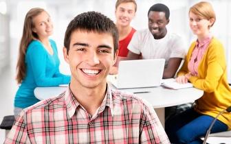 Ensino Secundário: Inscrição + 8h de Explicação por 119€ em Alfornelos!