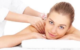 Massagem de Relaxamento no Corpo Inteiro por 9,90€ em S. João da Talha!
