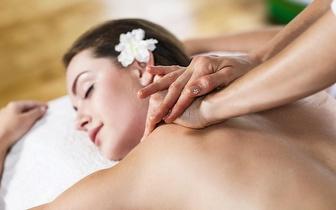 Massagem de Relaxamento no Corpo Inteiro por 9,90€ nas Olaias!