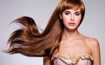Coloração para cabelos compridos por 44€ no Parque das Nações!