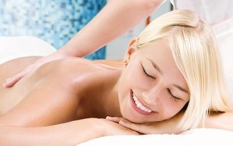 Massagem Relaxante Corpo Inteiro por 12€ no Estoril!