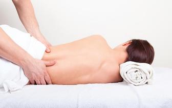 Exfoliação Corporal + Massagem Relaxante por 17€ nas Olaias!