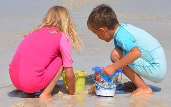 Programa de Férias de 1 semana numa praia de Cascais por 49€!