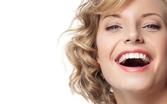 Limpeza Dentária: Check-up + Destartarização + Polimento por 19€ em Santa Maria da Feira!