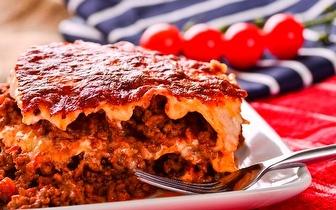 Menu de Jantar Italiano por apenas 8€, na Baixa do Porto!