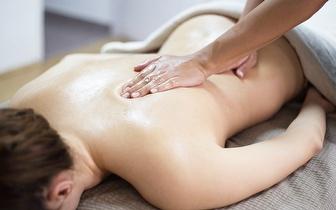 Massagem de Relaxamento ou Terapêutica por 17€ em Torres Vedras!
