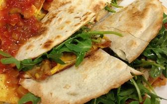 Menu Mexicano para 2 ao Almoço por 16€ em Coimbra!