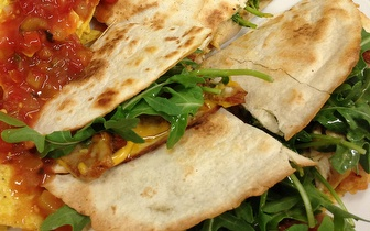 Menu Mexicano ao Almoço por 16€/casal em Coimbra!