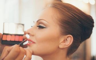 ¡Maquillaje de Día, Noche o de Novia por 15€ en Ciudad Lineal!