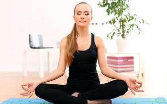 Aula de Hatha Yoga por apenas 4,50€ no Saldanha!
