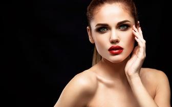 Dia da Mulher: Brushing + Manicure + Mini Facial por 12€ em Sete Rios!