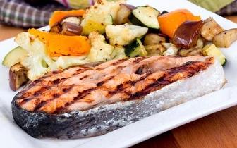 Menu de Peixe para 1 pessoa por 5€ na Baixa de Lisboa!