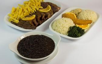 Cozinha portuguesa: Menu para 2 ao Jantar por 19€ em Gaia!