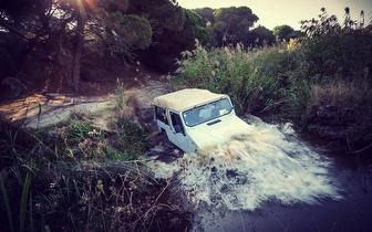 Discover Jeep Tour pela Arrábida por 24€/pessoa!