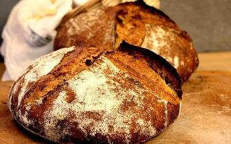 Faça o seu próprio Pão por 21€/pessoa em Belmonte!