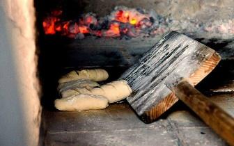 Faça o seu próprio Pão por 25€/pessoa em Évora!