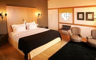 Escapadinha de Páscoa: 2 Noites para 2 no Hotel do Sado em Setúbal!
