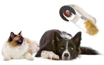 Aspirador de Pelos para cães e gatos por 14€ com entrega em todo o país!