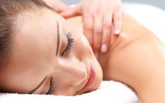 Massagem de Relaxamento + Limpeza Facial por 15€ em Rio Tinto!