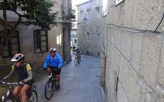 Circuito de Bicicleta por apenas 7€/pessoa no Porto!