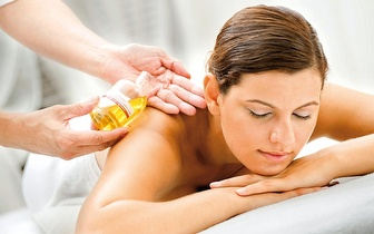 Massagem de Relaxamento de 40 minutos por 9,90€ no Seixal!