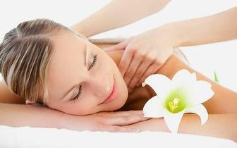 Dia da Mãe: Massagem de Relaxamento no corpo inteiro por 29€ em Sete Rios!