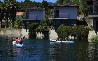 Orientação de canoa + Escalada em árvore + Percurso Pedestre Interpretativo por 16€/pessoa em Castanheira de Pêra!