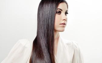 Alisamento Brasileiro para cabelos longos por 39€ em Sete Rios!