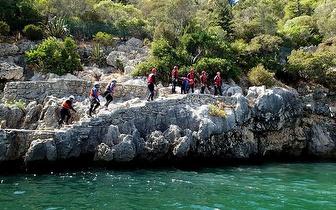 Arrábida Challenge 2 dias por 241€/pessoa na Serra da Arrábida!