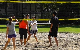 Beach Olympics por 45€/pessoa em Sesimbra!