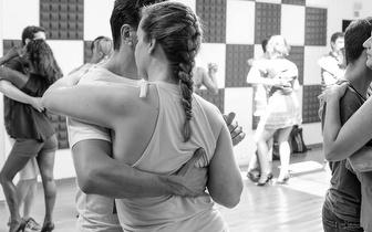 Workshop de Dança a Pares por 17€/pessoa em Lisboa!