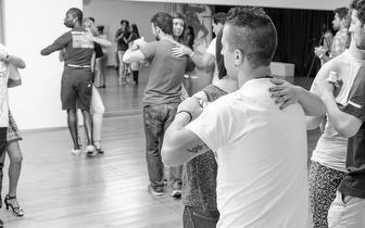Workshop de Dança a Pares por 14€/pessoa em Lisboa!