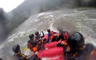Descida de Rafting por 39€/pessoa em Arouca!