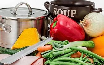 Desafio Team Cook com almoço ou jantar desde 74€/pessoa em Oeiras!