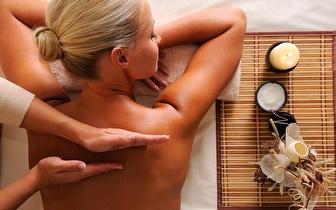 Massagem de Relaxamento de 60min por 14€ no Alto de São João!