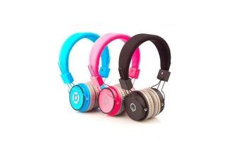 Auscultadores Bluetooth Sem Fios por 25€ com entrega em todo o País!