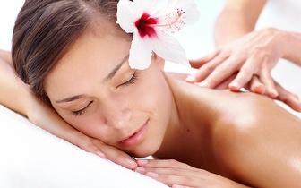 Massagem Terapêutica por 19€ em Sete Rios!