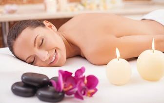 Massagem de Relaxamento com Aromaterapia por 17€ em Vialonga!