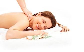 Massagem de Relaxamento por 19€ no Saldanha!