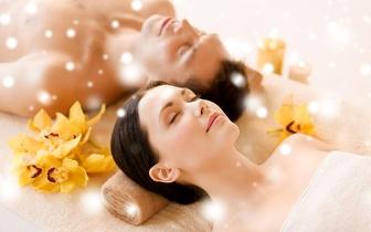 Massagem de Casal com Ritual Relaxante por 21€ em Corroios!