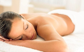 Massagem de Relaxamento por 14€ no Campo Pequeno!