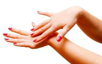 Manicure e Aplicação de Verniz Gel Orgânico por 9,90€ em Almada!