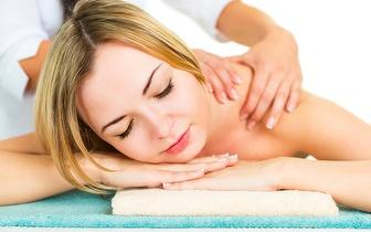 Massagem de Relaxamento nas Costas por 15€ em Vialonga!