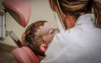 Consulta Dentária com Profilaxia para crianças por 10€ nos Aliados!