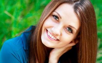 Aplicação Piercing Dentário + Polimento Dentário por 10€ nos Aliados!