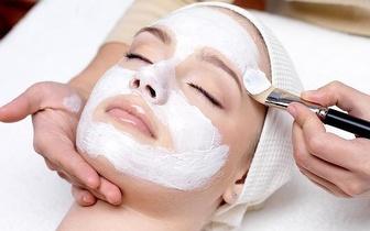 Cuide da sua Pele: Limpeza Facial Profunda por 14€ em Odivelas!